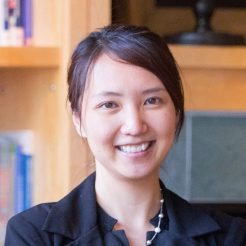 Sharon Wu, Co-Founder, US-China Education and Culture Center and Veritas Education Leaders
