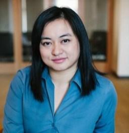 Ailun Yang, Environment Program Manager, Bloomberg Philanthropies