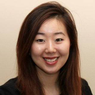 Betty Zhang, Program Director, Harris Family Charitable Foundation