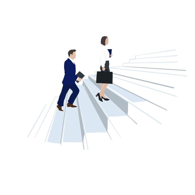 Führungskräfteentwicklung Potenzialanalysen Training coaching