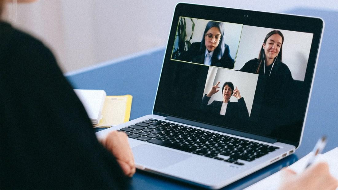 Achtung Online Kommunikation Webinar Training Coaching Personalentwicklung