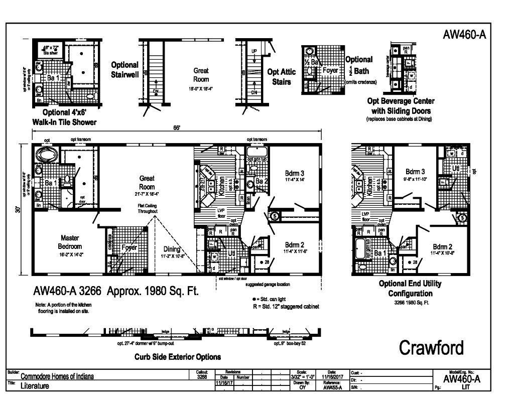 Manufactured Home Electrical Wiring Diagram