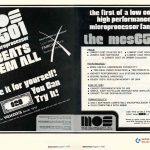 MOS_6501_Advertisement_August_1975