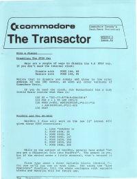 The Transactor Vol 3 02 198?