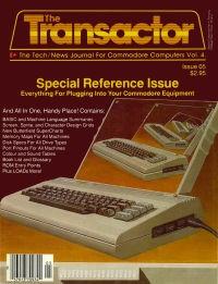 The Transactor Vol 4 05 198?