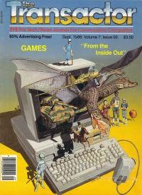 The Transactor Vol 7 02 1986