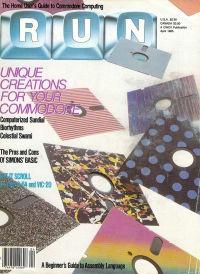 Run Issue 16 - 1985