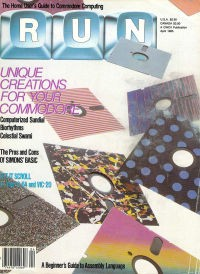 Run Issue 16 - 1985