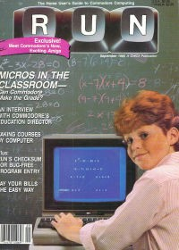 Run Issue 21 - 1985