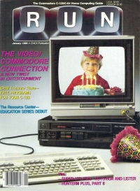 Run Issue 25 - 1986