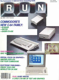 Run Issue 31 - 1986