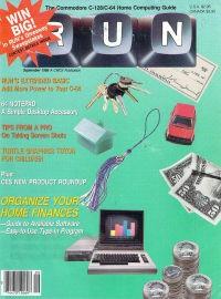 Run Issue 33 - 1986