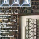 Run Issue 36 - 1986