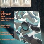 Run Issue 37 - 1987