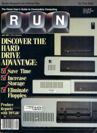 Run Issue 40 - 1987
