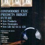 Run Issue 41 - 1987