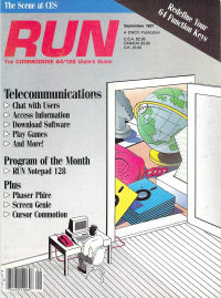 Run Issue 45 - 1987