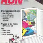 Run Issue 45 - 1987