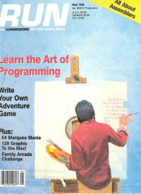 Run Issue 53 - 1988