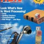 Run Issue 54 - 1988