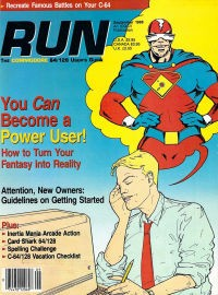 Run Issue 57 - 1989