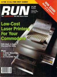 Run Issue 67 - 1989