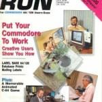 Run Issue 68 - 1989