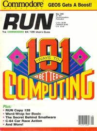 Run Issue 77 - 1990