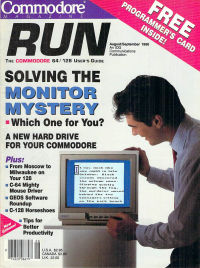 Run Issue 79 - 1990