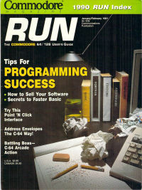 Run Issue 83 - 1991