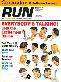 Run Issue 84 - 1991