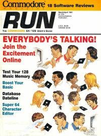 Run Issue 84 - 1991