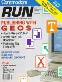 Run Issue 86 - 1991