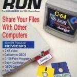 Run Issue 87 - 1991