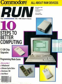 Run Issue 88 - 1991