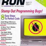 Run Issue 90 - 1992