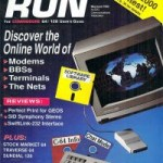 Run Issue 91 - 1992