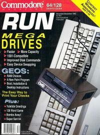Run Issue 94 - 1992