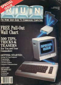 Run Special Issue - 1 - 1985