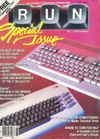 Run Special Issue - 2 - 1986