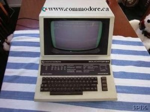 Commodore Educator