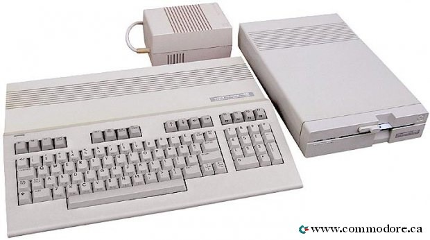 Commodore 128 – The Most Versatile 8-Bit Computer Ever Made