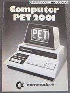 commodore-pet-2001_Booklet-cover