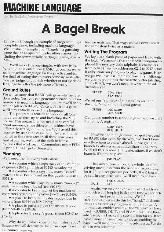 Commodore-Machine-Language-compute_aug83