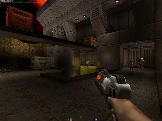 Quake 2 - L'evoluzione della specie.