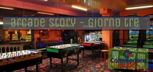 Arcade Story 1993