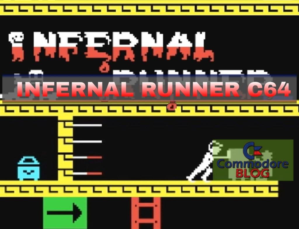 INFERNAL RUNNER