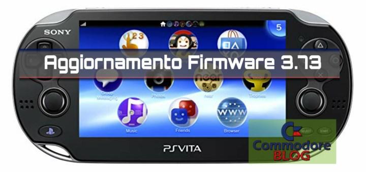 Firmware 3.73