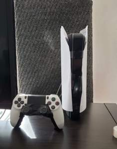 PlayStation 5artigia