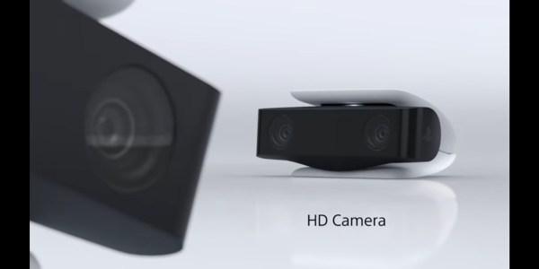 PS5videocamera